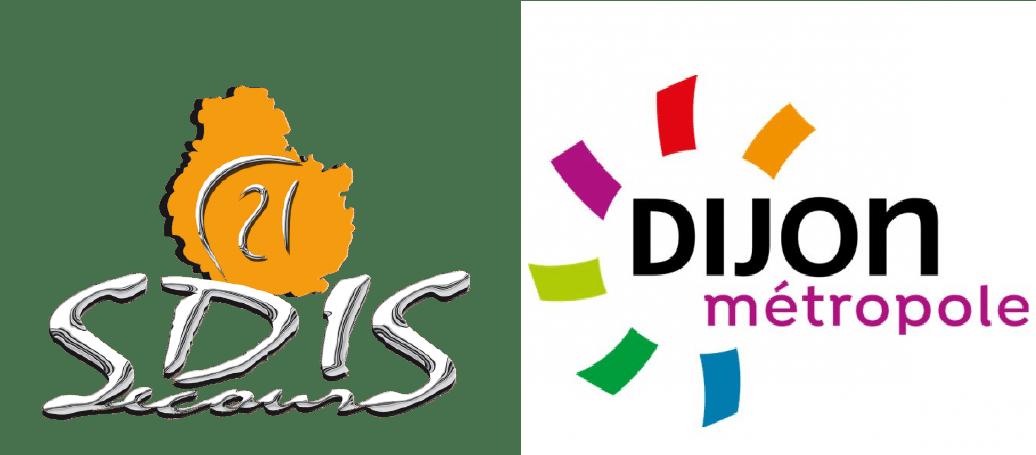 Présentation du SDIS21 et de Dijon Métropole